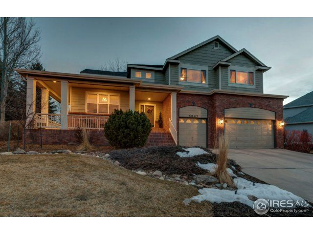 5947 Nicklaus Drive, Fort Collins, CO - USA (photo 2)