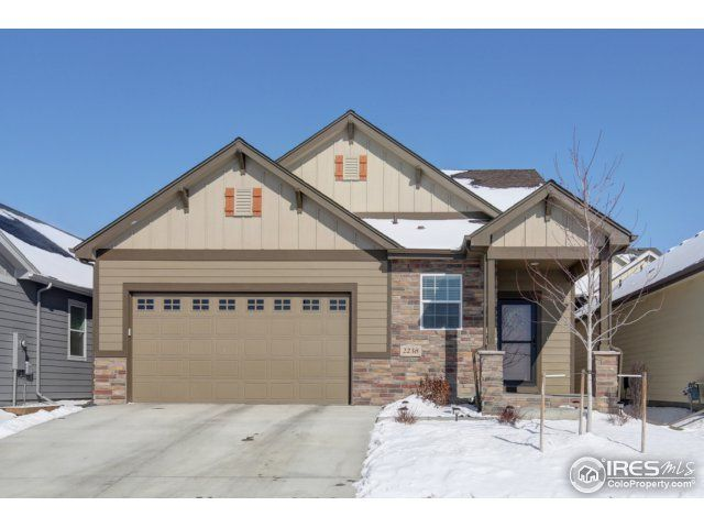 2238 Maid Marian Court, Fort Collins, CO - USA (photo 1)