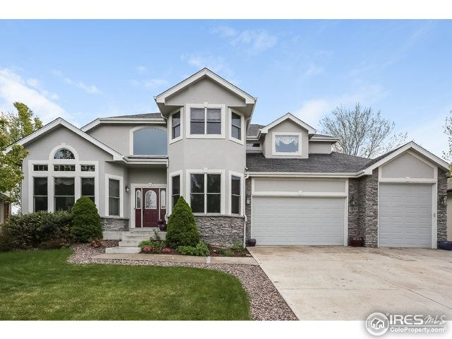 4990 Saint Andrews Court, Loveland, CO - USA (photo 1)