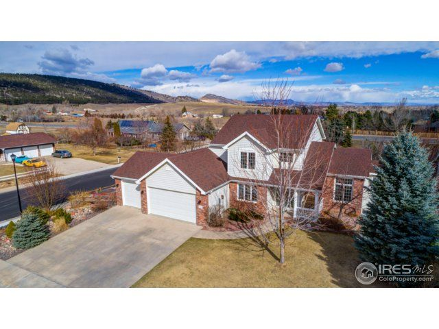 2632 Red Fox Court, Fort Collins, CO - USA (photo 1)