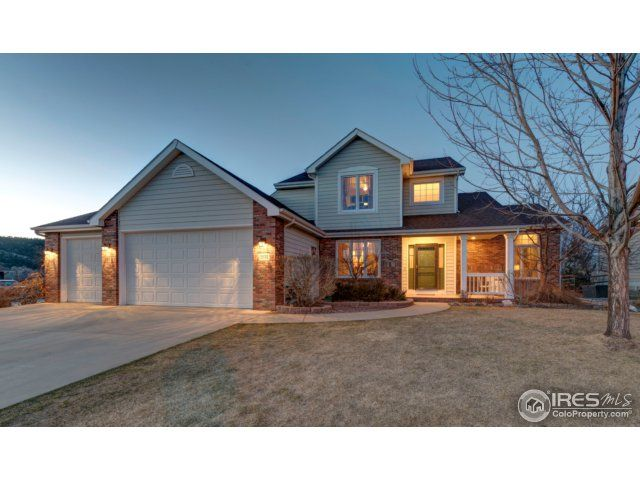 2632 Red Fox Court, Fort Collins, CO - USA (photo 2)