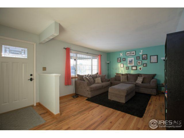 2100 Sheffield Drive, Fort Collins, CO - USA (photo 2)