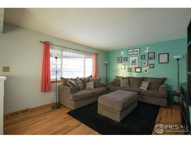 2100 Sheffield Drive, Fort Collins, CO - USA (photo 4)