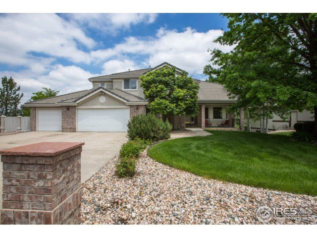 5256 Augusta Trail, Fort Collins, CO - USA (photo 1)