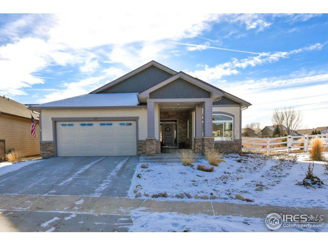1327 Leahy Drive, Fort Collins, CO - USA (photo 1)