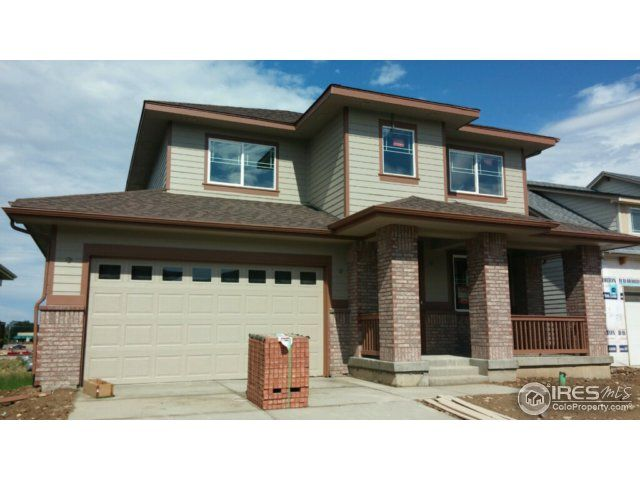 2050 Blue Yonder Way, Fort Collins, CO - USA (photo 1)