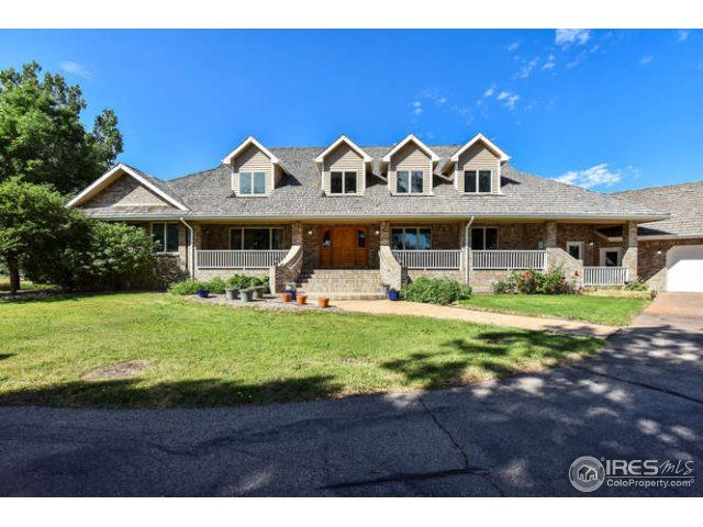628 Gait Circle, Fort Collins, CO - USA (photo 2)