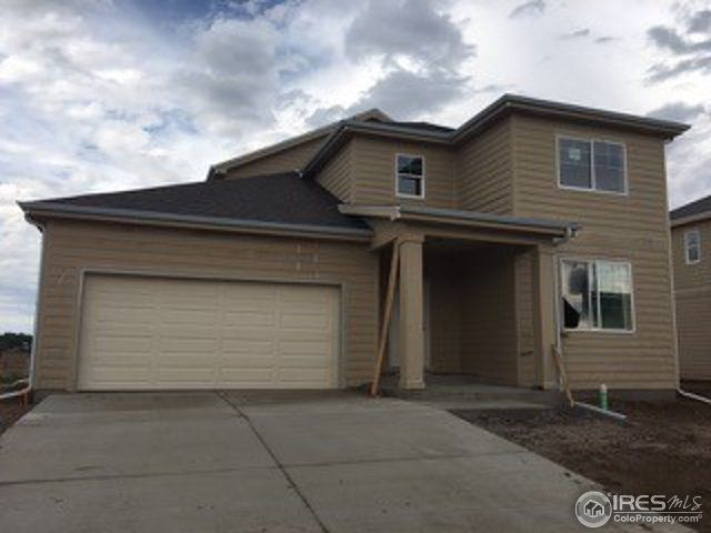 3926 Eucalyptus Street, Wellington, CO - USA (photo 1)