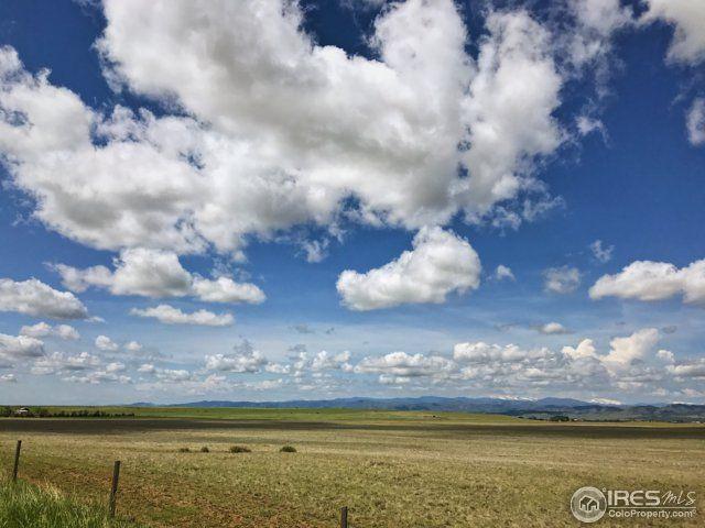 0 County Road 9 - Lot 11, Wellington, CO - USA (photo 2)