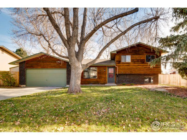 2612 Greenmont Drive, Fort Collins, CO - USA (photo 1)