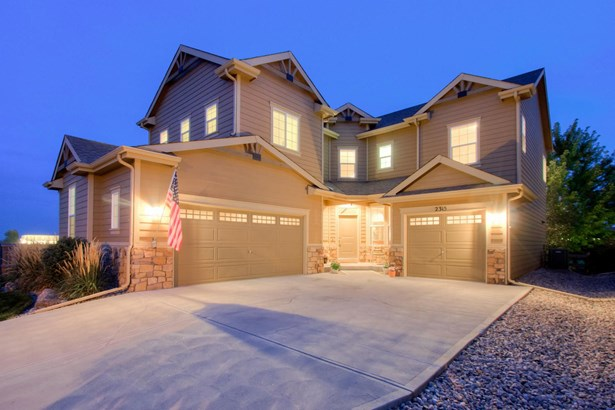 2315 Haymeadow Way, Fort Collins, CO - USA (photo 1)