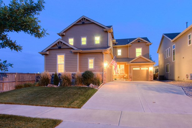 2315 Haymeadow Way, Fort Collins, CO - USA (photo 2)
