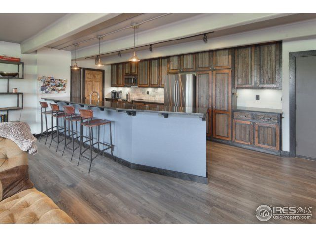 415 S Howes Street 802, Fort Collins, CO - USA (photo 1)