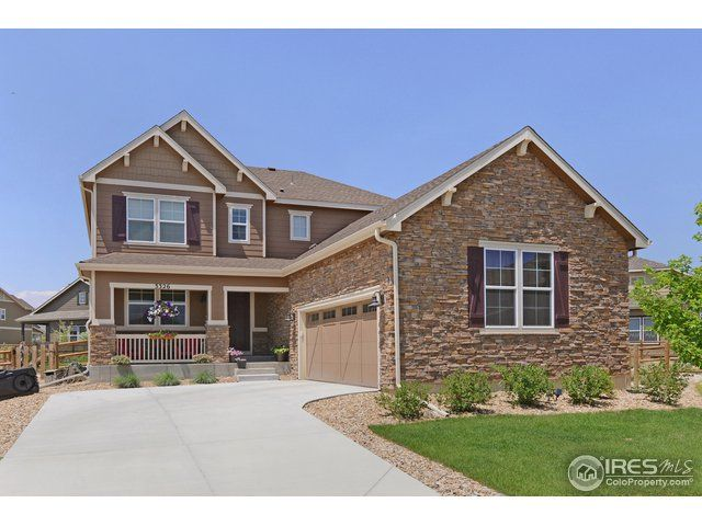 3326 Fiore Court, Fort Collins, CO - USA (photo 1)