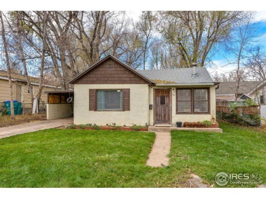 337 Wood Street, Fort Collins, CO - USA (photo 1)
