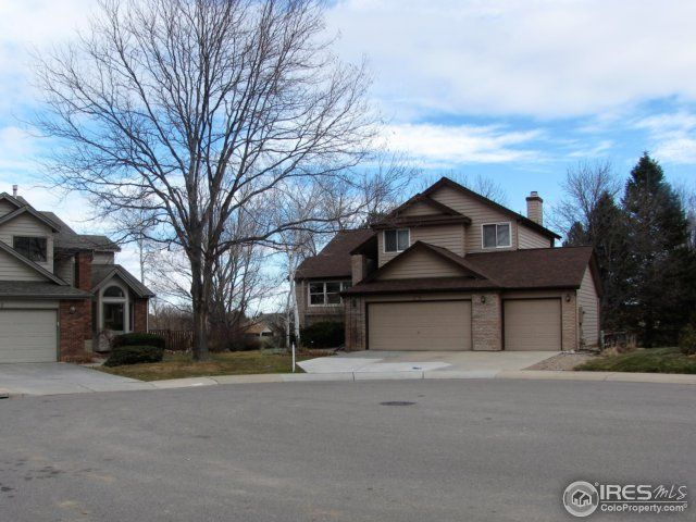 5308 Castle Pines Court, Fort Collins, CO - USA (photo 1)