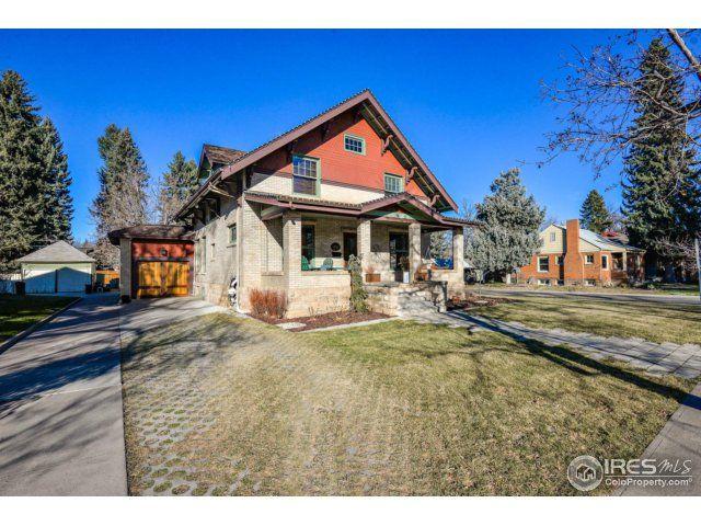1208 W Mountain Avenue, Fort Collins, CO - USA (photo 2)