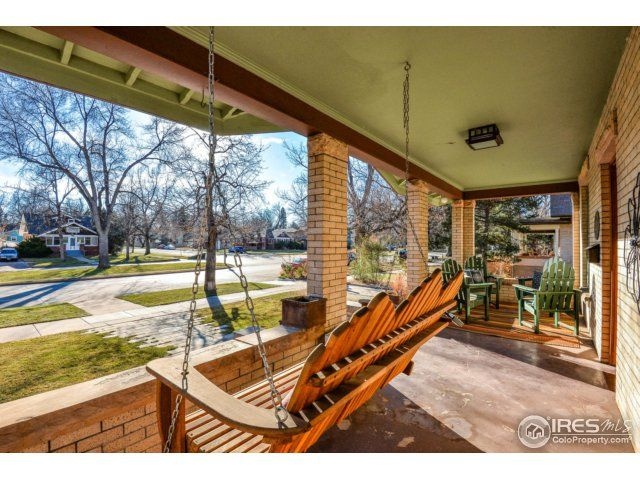 1208 W Mountain Avenue, Fort Collins, CO - USA (photo 3)