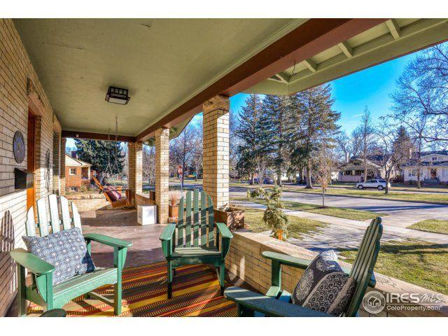1208 W Mountain Avenue, Fort Collins, CO - USA (photo 4)