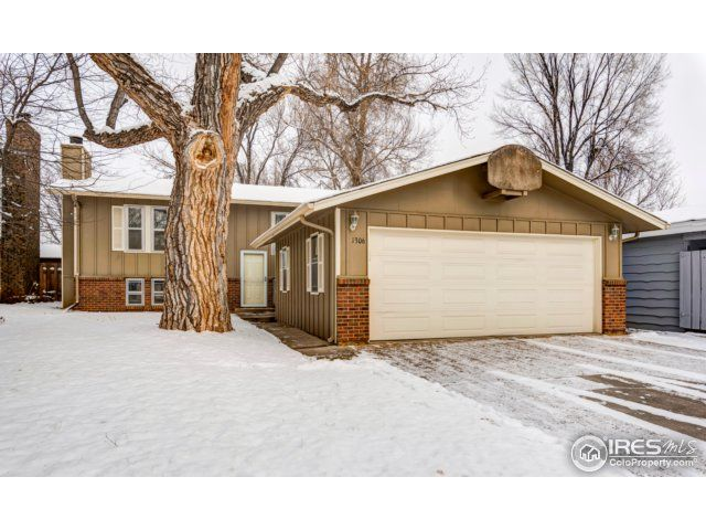 1306 Woodcrest Court, Fort Collins, CO - USA (photo 1)