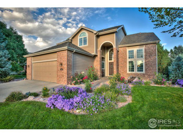 3330 Creekstone Drive, Fort Collins, CO - USA (photo 1)