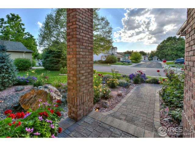 3330 Creekstone Drive, Fort Collins, CO - USA (photo 2)