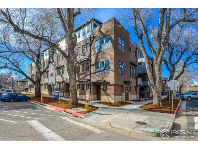 252 E Olive Street, Fort Collins, CO - USA (photo 1)