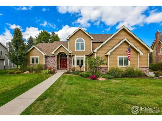 1312 Paragon Place, Fort Collins, CO - USA (photo 1)