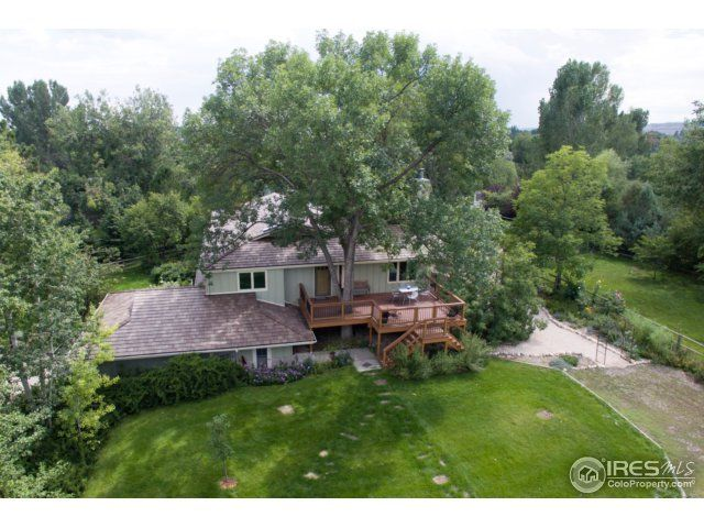 5221 Apple Drive, Fort Collins, CO - USA (photo 2)