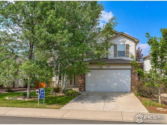 1520 Painted Desert Court, Fort Collins, CO - USA (photo 1)