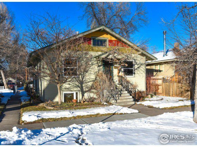 424 E Elizabeth Street, Fort Collins, CO - USA (photo 1)