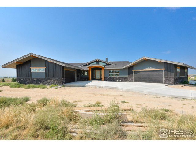 39749 Hilltop Circle, Severance, CO - USA (photo 2)