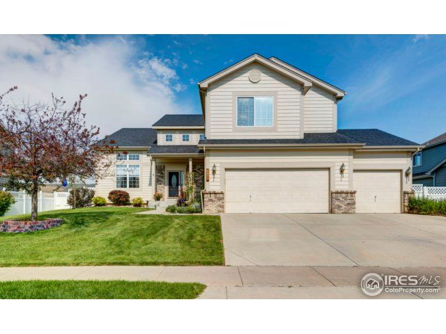6839 Ranger Drive, Fort Collins, CO - USA (photo 2)