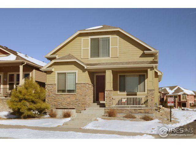 4826 Prairie Vista Drive, Fort Collins, CO - USA (photo 1)