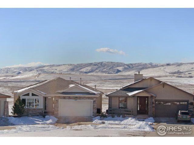 4826 Prairie Vista Drive, Fort Collins, CO - USA (photo 2)