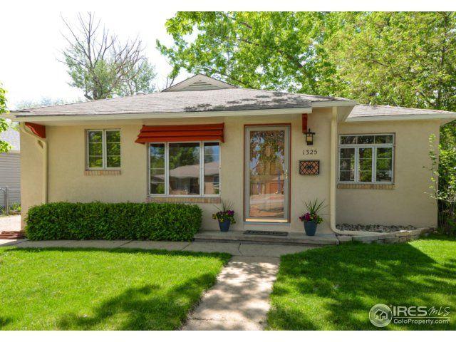 1325 Garfield Avenue, Loveland, CO - USA (photo 1)