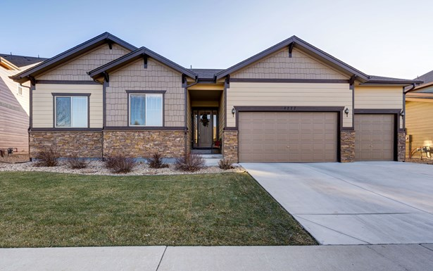 4777 Forelock Drive, Fort Collins, CO - USA (photo 1)
