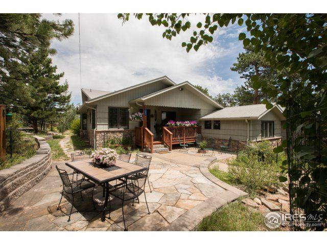 1042 Lexington Lane, Estes Park, CO - USA (photo 1)