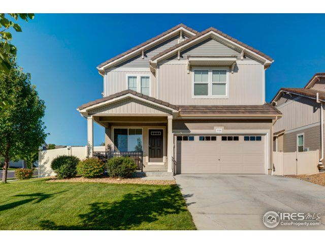 3754 Cedarwood Lane, Johnstown, CO - USA (photo 1)
