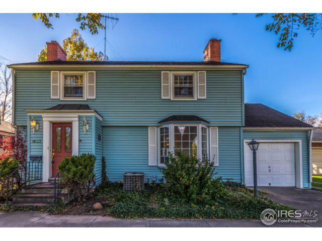 1633 15th Avenue, Greeley, CO - USA (photo 1)