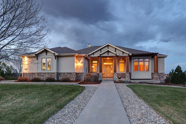 848 Terra View Circle, Fort Collins, CO - USA (photo 1)