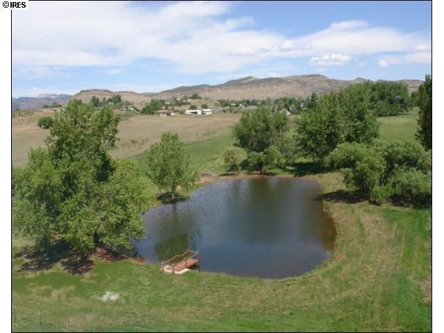 4490 Del Colina Way, Laporte, CO - USA (photo 1)