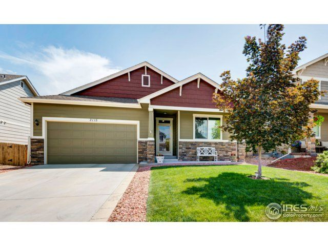 2115 Blue Wing Drive, Johnstown, CO - USA (photo 1)