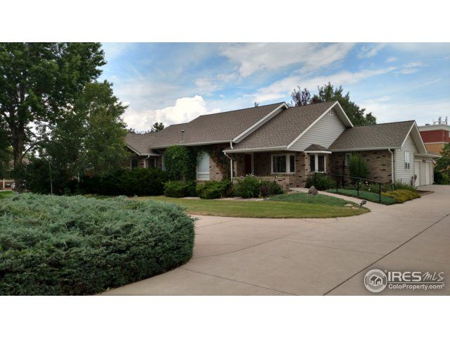 6512 Fossil Crest Drive, Fort Collins, CO - USA (photo 1)