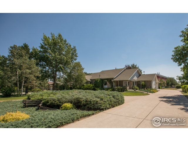 6512 Fossil Crest Drive, Fort Collins, CO - USA (photo 2)