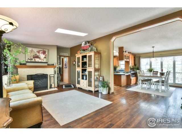 3561 Green Mountain Drive, Livermore, CO - USA (photo 3)