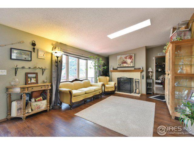 3561 Green Mountain Drive, Livermore, CO - USA (photo 4)