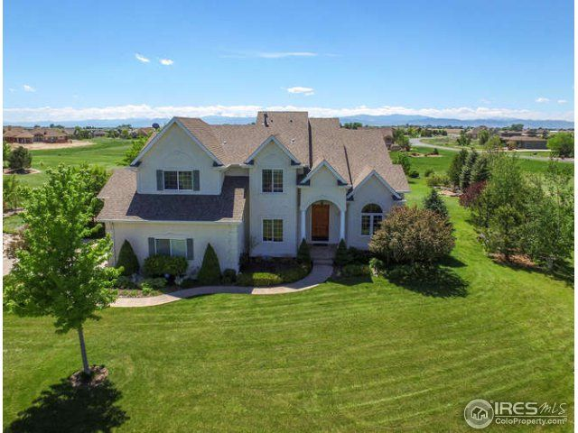 37135 Soaring Eagle Circle, Severance, CO - USA (photo 1)