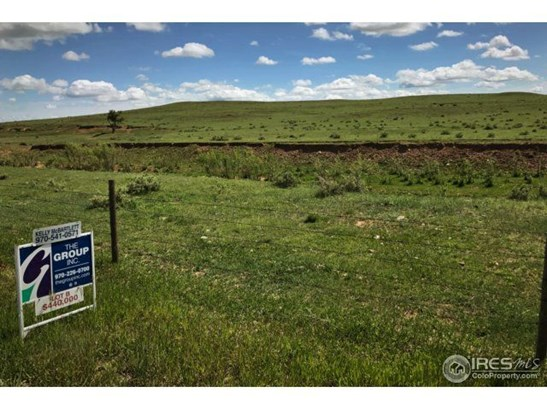 0 County Road 11 - Lot B, Wellington, CO - USA (photo 1)