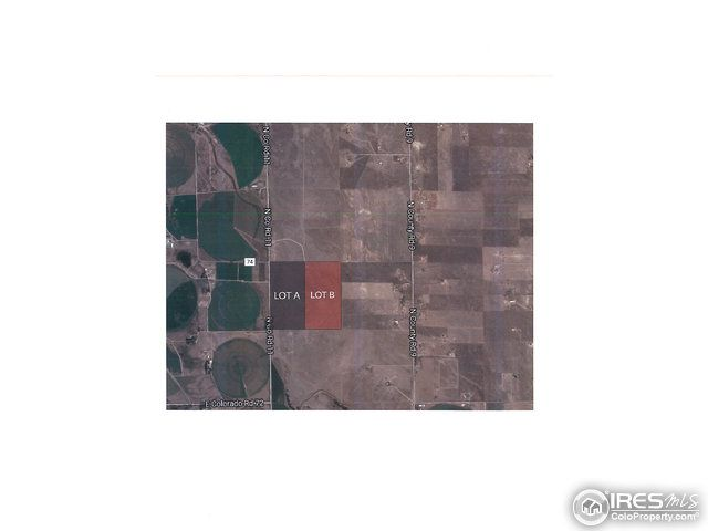0 County Road 11 - Lot B, Wellington, CO - USA (photo 4)